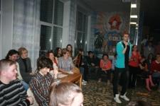 Elektoral Parti-фрагмент выступления участников