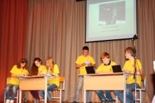 Презентация команды