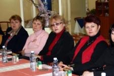 Участники Круглого стола.