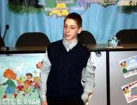 Даниил Курников <br>- рэп на тему