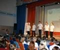 Команда Вышневолоцкого района