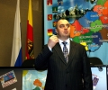 В.Н.Песенко - пред. избират.комиссии Тверской обл.  Слово о фотоконкурсе