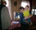 Молодая мама<br>авт. Данилова