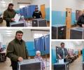 «Какие избиратели - такая и страна», автор Румянцев   Михаил