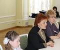 Выступление зам. председателя правительства Тверской области С.В. Вержбицкой.