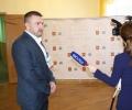 Подведение итогов Форума...интервью Максима Туманова - заместителя председателя Тверского облизбиркома.