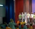 Выступление творческого коллектива